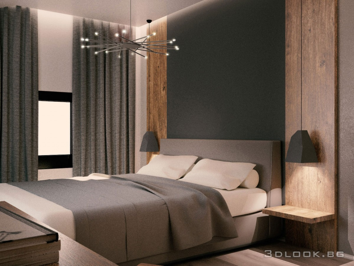design of bedroom